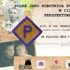 """Środy z historią Szczecina – """"Polka jako robotnica przymusowa w III Rzeszy"""""""