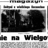 Sołtysi wielkiego Szczecina (1) – Panie na Wielgowie