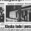 Sołtysi wielkiego Szczecina (5) – Klęska ładu i porządku (Klęskowo)