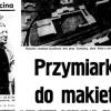Sołtysi wielkiego Szczecina (6) –  Przymiarka do makiety (Warszewo)
