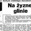 Sołtysi wielkiego Szczecina (9) – Na żyznej glinie (Glinki)