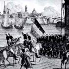 Szczecin okiem Francuzów w 1813 roku (1)
