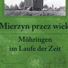 """Marek Łuczak """"Mierzyn przez wieki"""""""