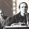 Pokaz filmu o wizycie Edwarda Gierka w szczecińskiej stoczni