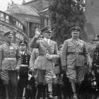 """Środy z historią Szczecina – """"Ruch nazistowski w Szczecinie"""""""