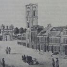 Szczecin okiem Francuzów w 1813 roku (3)