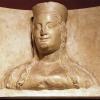 Gryfitka na cesarskim tronie