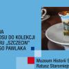 """Od chaosu do kolekcji. Ze zbioru """"Szczecin"""" Aleksego Pawlaka"""