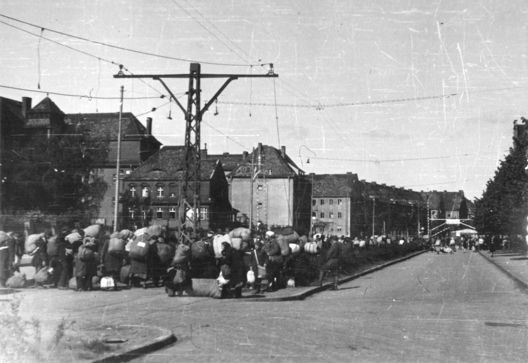 Stettin an der Oder - Szczecin Pomorze Zachodnie przed 194… | Flickr