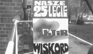 25-lecie Wiskordu