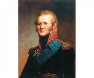 Aleksander 1