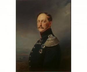 Mikołaj I - syn