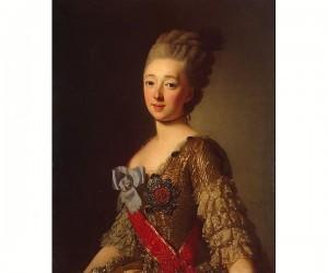 Natalia - pierwsza żona Pawła