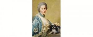 11) Elżbieta Krystyna Ulryka - 1765