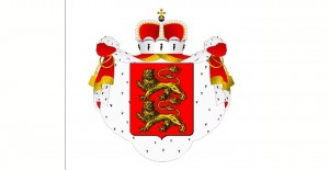 11) Herb książąt Brunszwiku