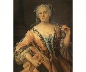 11) Philipine Charlotte - matka