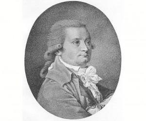 13) August Wilhelma Iffland – aktor i reżyser