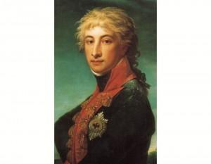13) Louis Ferdynand. Książę- Kompozytor