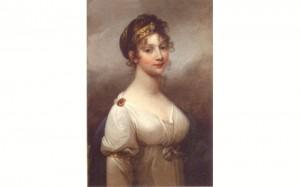 13) Luiza- królowa Prus