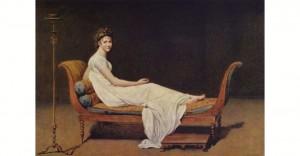 13) Madame Recamier