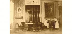 13) Salon Pani Tilebein