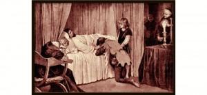 15) Śmierć Karola IV