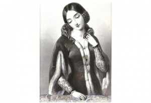 15) Anna – królowa Anglii, córka