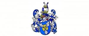 19) Herb rodu von Bismarck