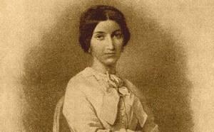 19) Johanna Von Puttkamer 1840