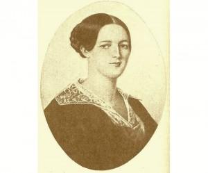 19) Marie von Thadden
