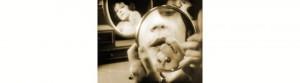 """2) Dita Parlo w """"Au bonheur des dames"""" (1930)"""