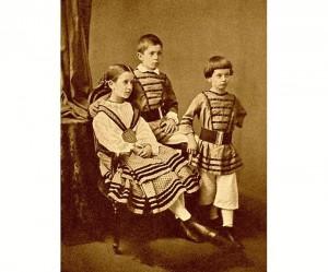 20) Dzieci Bismarcków