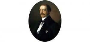 20) Otto von Bismarck