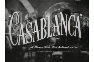 4) Casablanca