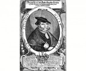 9) Barnim XI